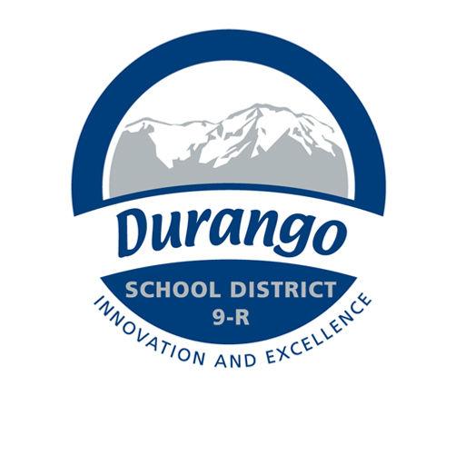 Durango School District 9-R Logo Design