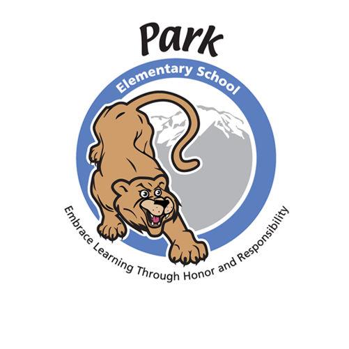 Park Elementary School Logo Design