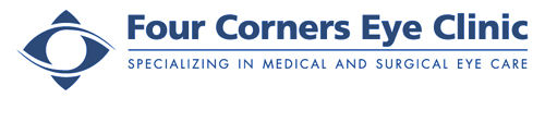 Four Corners Eye Clinic Logo