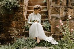 Linnaea Design Wedding Floristg