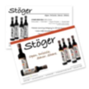 Stöger Print Design