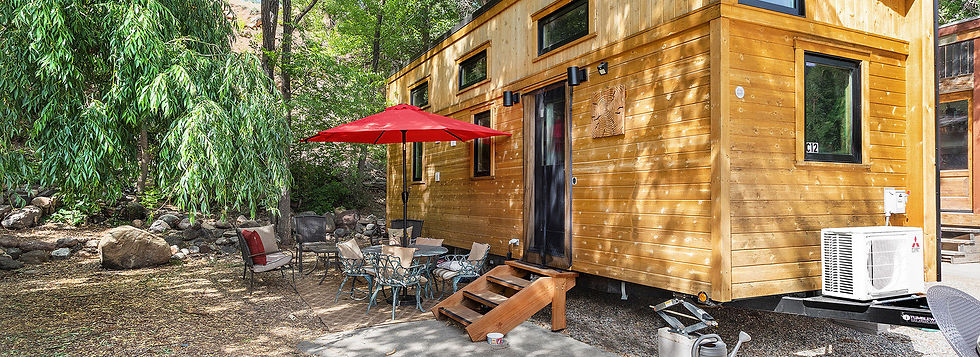Durango Mobile and Tiny Homes Questions