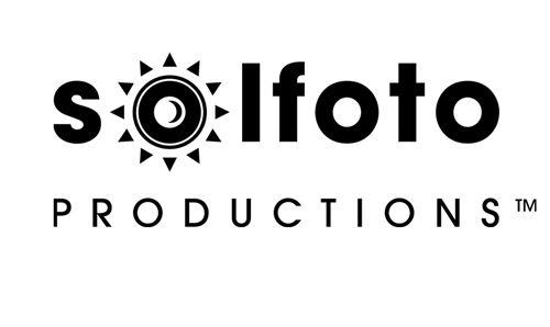 Solfoto Logo Design