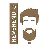 Reverend J Beard Oil Business Identity