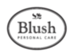 Blush Logo Design