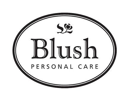 Blush Logo Design