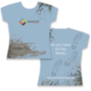 Tailwind Nutrition Tshirt Design