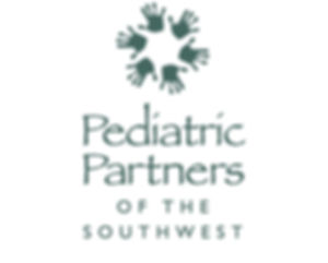 Pediatric Partners Logo Design