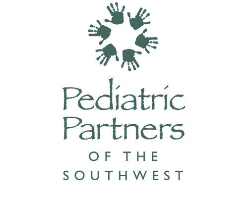 Pediatric Partners Logo Design
