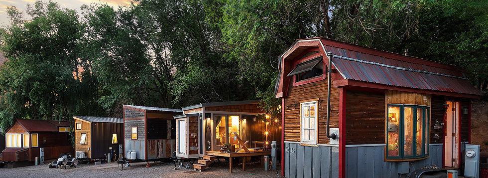 Durango Tiny Homes