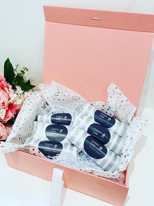 Wax Melt Personalised Gift Box