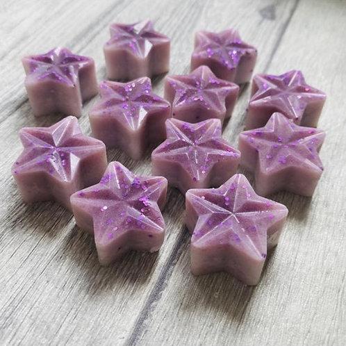 Parma Violet Wax Melt