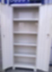 Gabinete Universal De almacenaje Puera Lamina