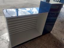 Virina Modulo 1.50 Normal Alto panel