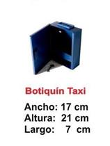 Botiquin Taxi
