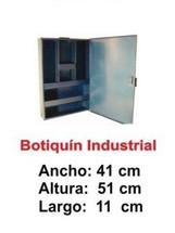 Botiquín Industrial