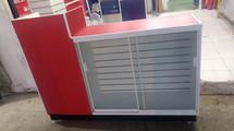 Virina Modulo 1.50 Normal Alto panel Puerta