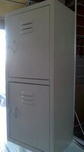 Mini locker 2 0 3 puertas