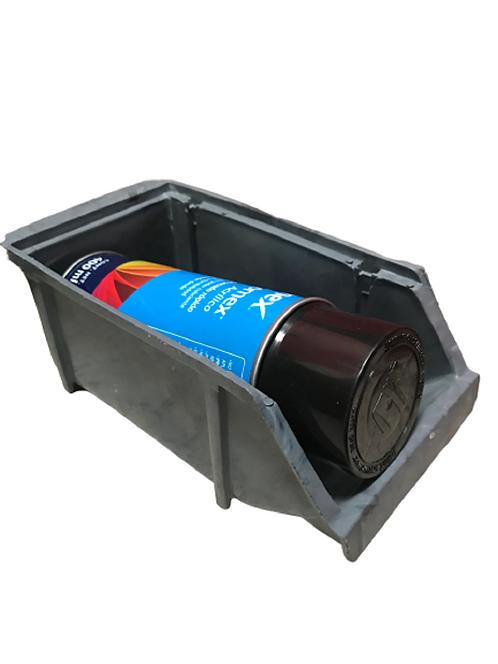 Gaveta De Plástico Apilable Organizador #2