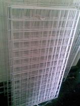 Mallas de alambre