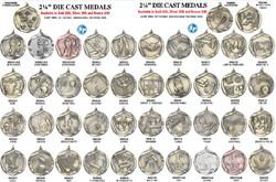 Medals 2021-08
