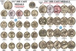 Medals 2021-07
