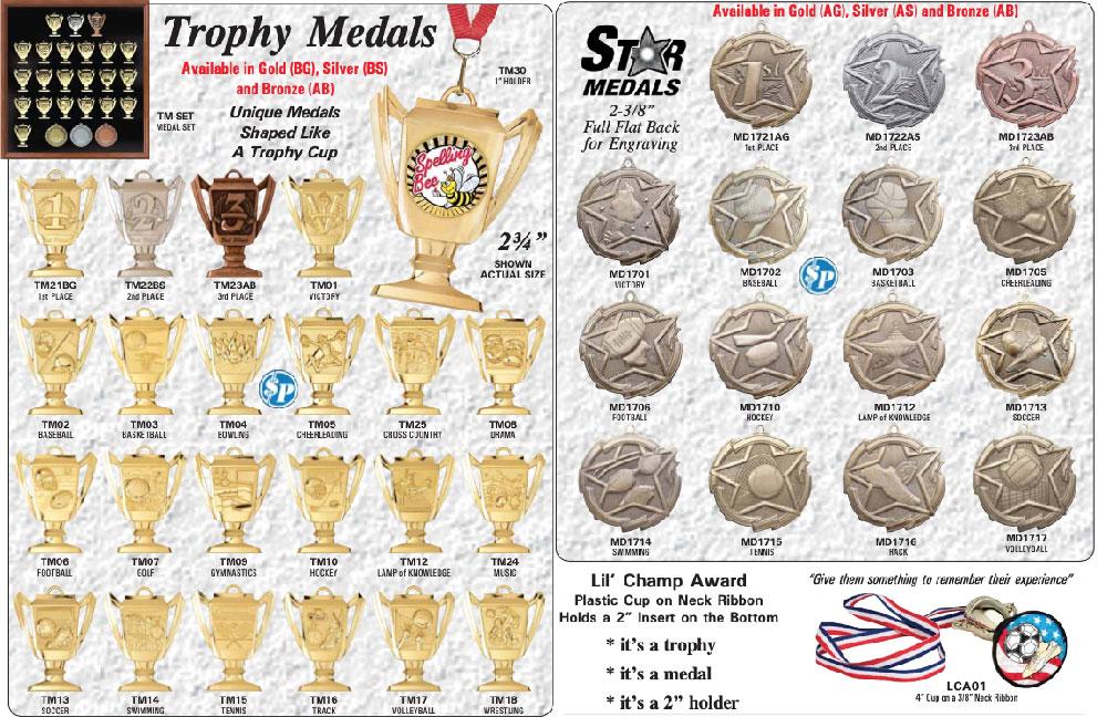 Medals 2021-05