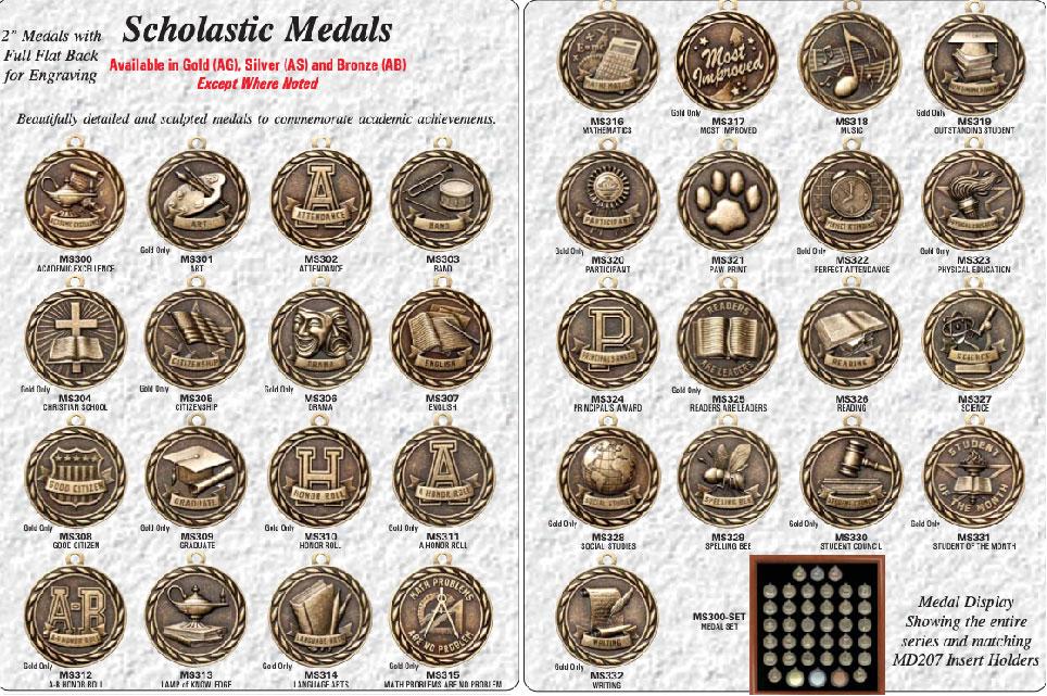 Medals 2021-01