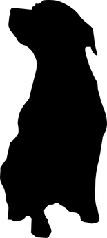 rottweiler-dog-silhouette-clip-art-31019