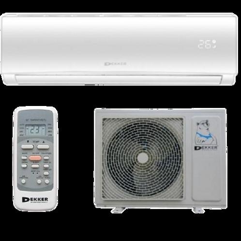 Dekker DSH95R/CRI Inverter