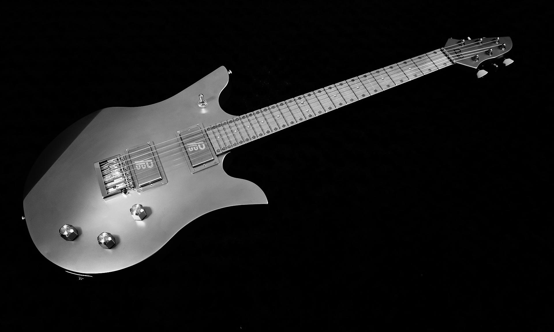 PB GUITAR model 2014