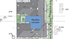 22 Avenue Pasteur - Permis de construire pour 48 Logements