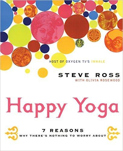Top 5 Yogi Reads