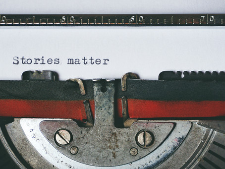 Tell your story: With good storytelling you can increase your brands worth up to 20 times.