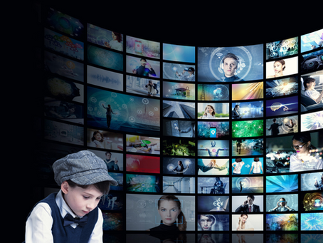 A picture is worth a thousand words – Good luck with your video marketing!