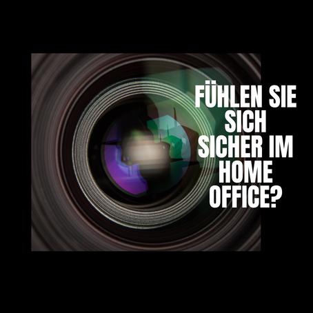 Corona Krise: Home-Office mit Zoombombing und Webcams, die viel mehr sehen als Sie wollen!