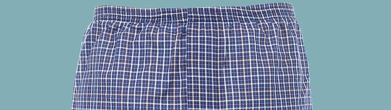vaskbare tekstiler til inkontinens fra CarePartner