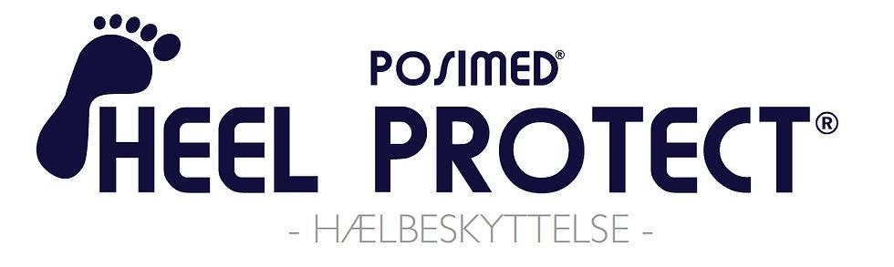 POSIMED_Hælbeskyttelse_logo_fra_datablad