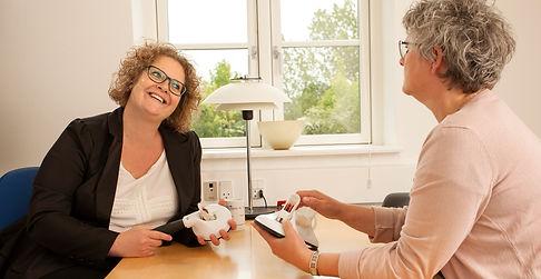 CarePartner hjælpemidler
