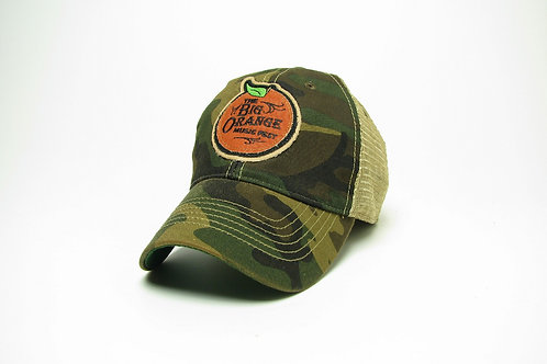 BOMF Old Favorite-Army Camo