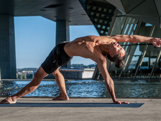 🧘 3 yoga myths clarified