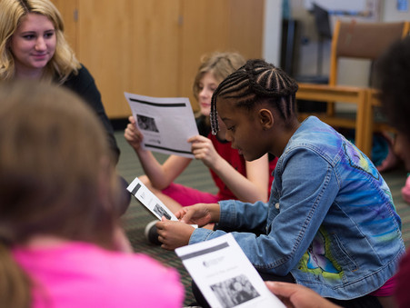 SWSG Mentorship Program Empowers Women, Girls to Dream and Do