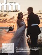 NHM Magazine February 2021