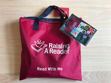 Reading Ready Pittsburgh Provides Access to Books at an Early Age