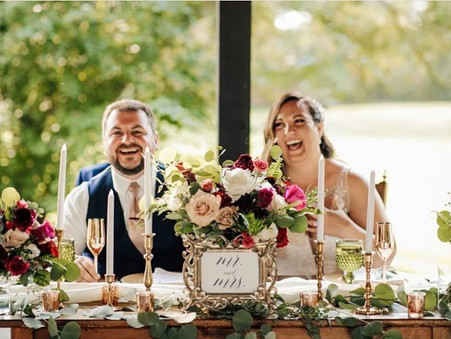 Weddings on a Budget:Ways to Save on Your Big Day