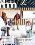 NHM Magazine November 2021