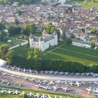 Chateau de Savigny les Beaune