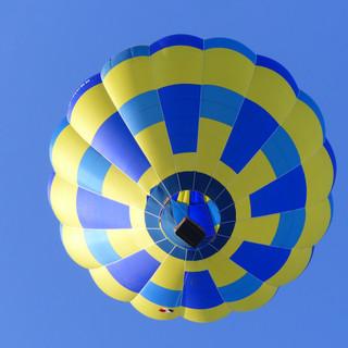 Vol en montgolfière pas cher
