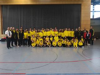 Mannschaftserfolg mit Tirol