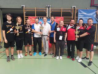 Tiroler Mannschaftsmeister 2019